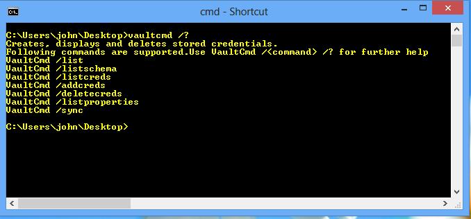 insecuritynet para windows 7